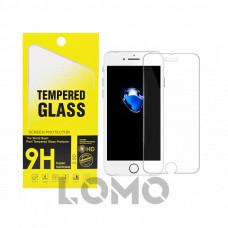 2.5D захисне скло LOMO для iPhone 5 / 5S / SE