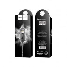 Кабель HOCO X14 Times Speed Lightning to USB 1m