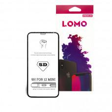 5D захисне скло LOMO для iPhone 12 mini