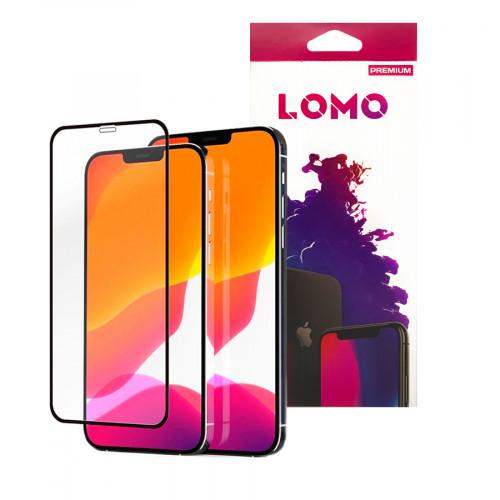 5D захисне скло LOMO для iPhone 12 PRO