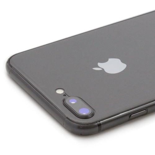 Захисна плівка LOMO для задньої частини iPhone 7 plus прозора